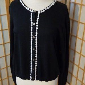 Mendocino sweater  sz XL